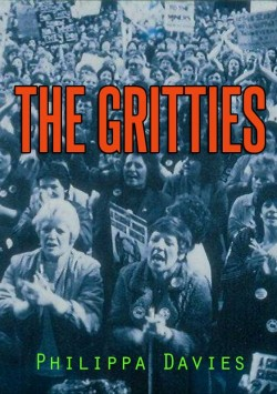 novel about miners strike